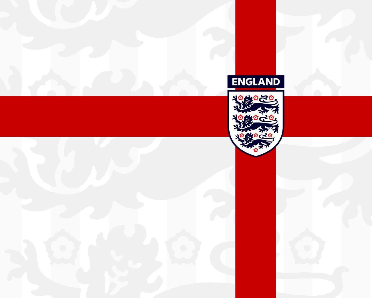 Windows Vista Wallpaper England National Football Team Wallpaper 1280x1024