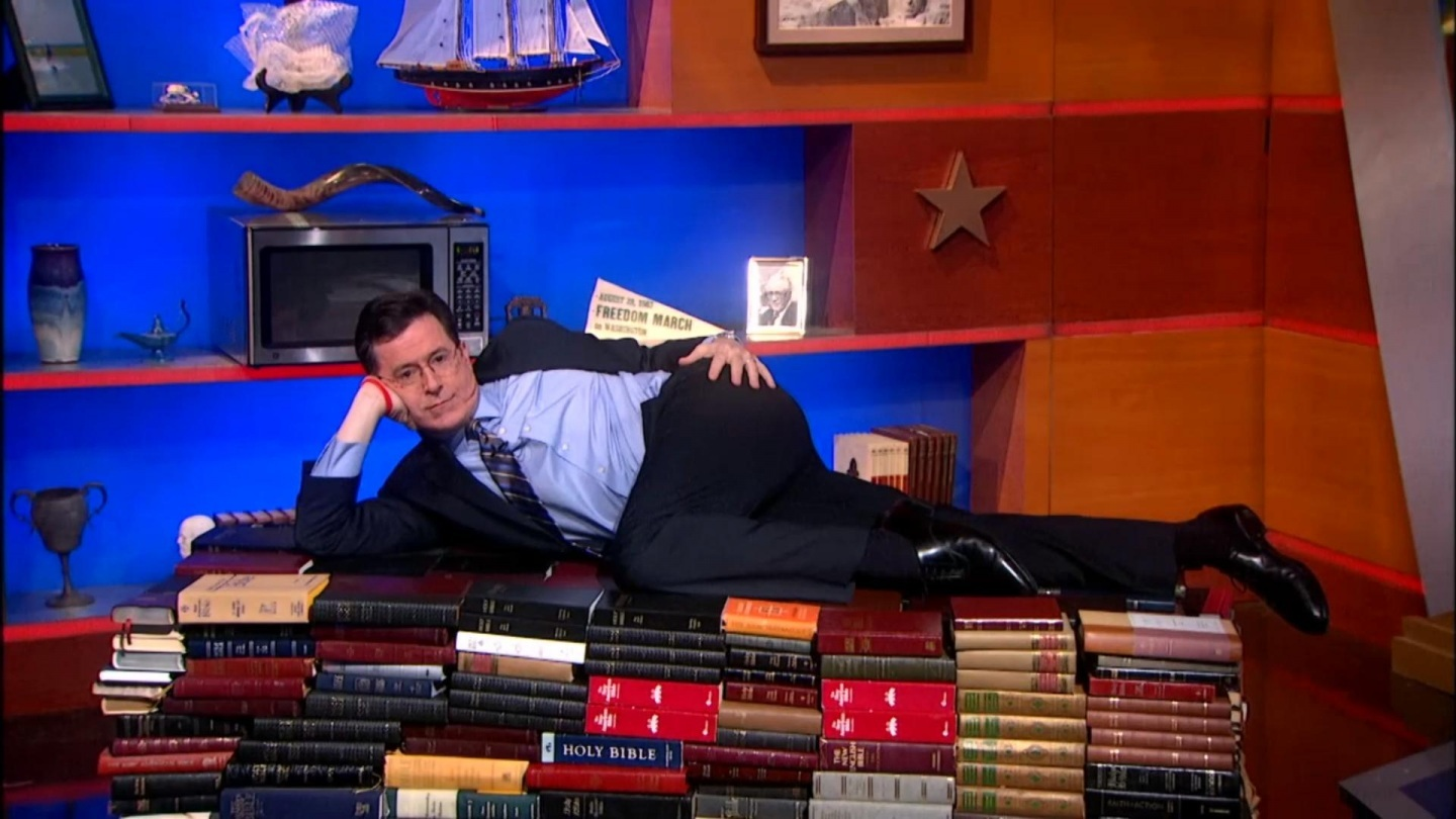 Stephen Colbert Wallpaper 5   1440 X 810 stmednet 1440x810