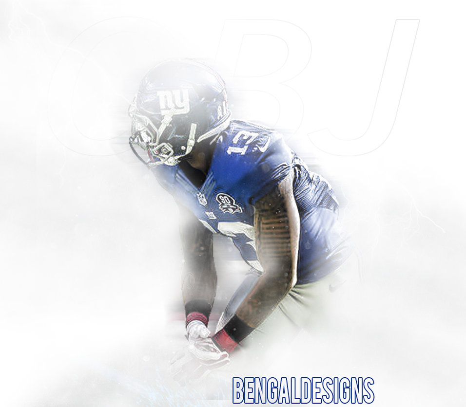 Odell Beckham Jr Wallpaper by Bengal by bengalbro 956x836