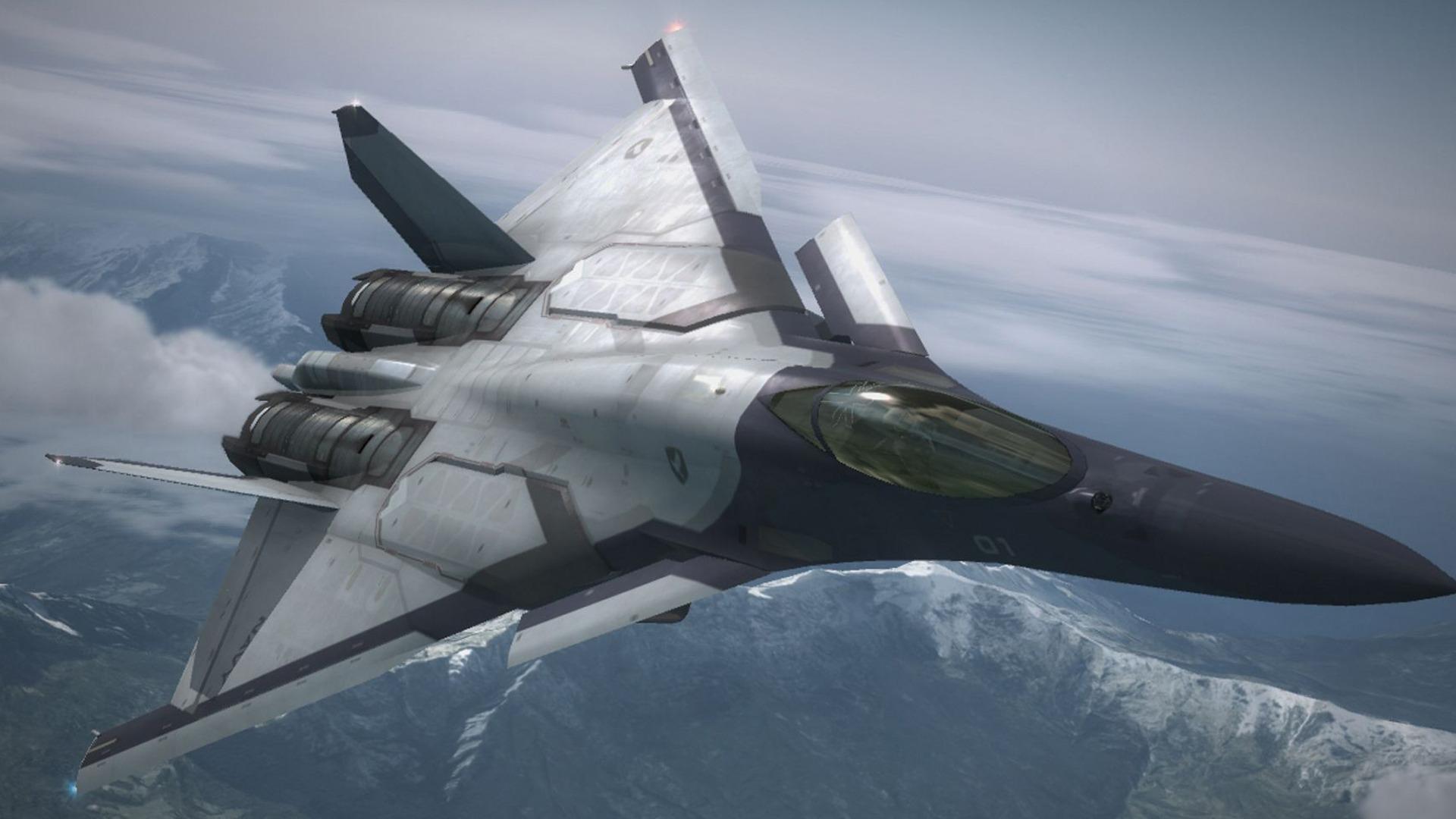 Ace Combat 6   Fires of Liberation wallpaper 7918 1920x1080