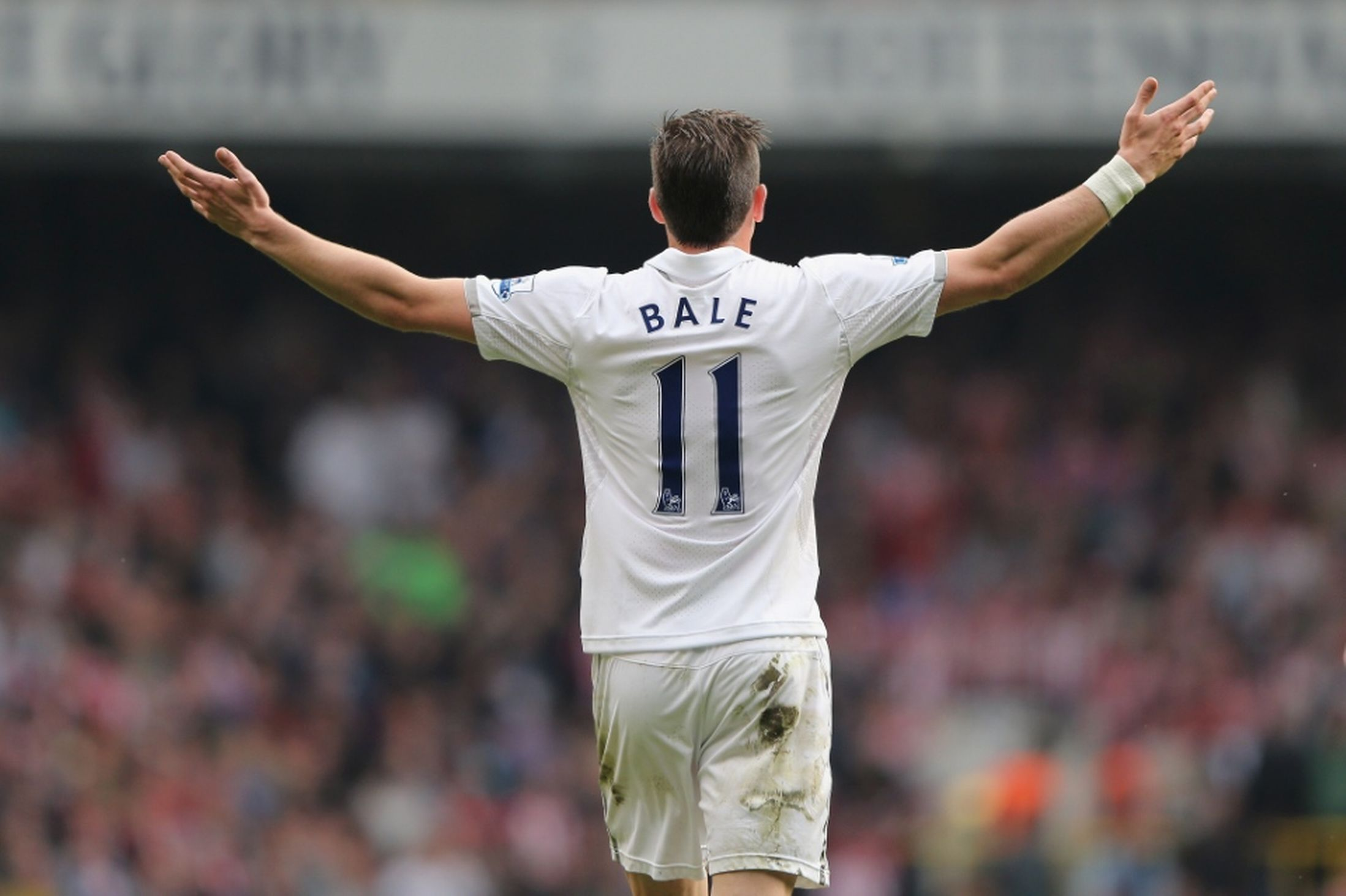 Gareth Bale Goal Celebration Wallpaper HD 2183 Wallpaper 2197x1463