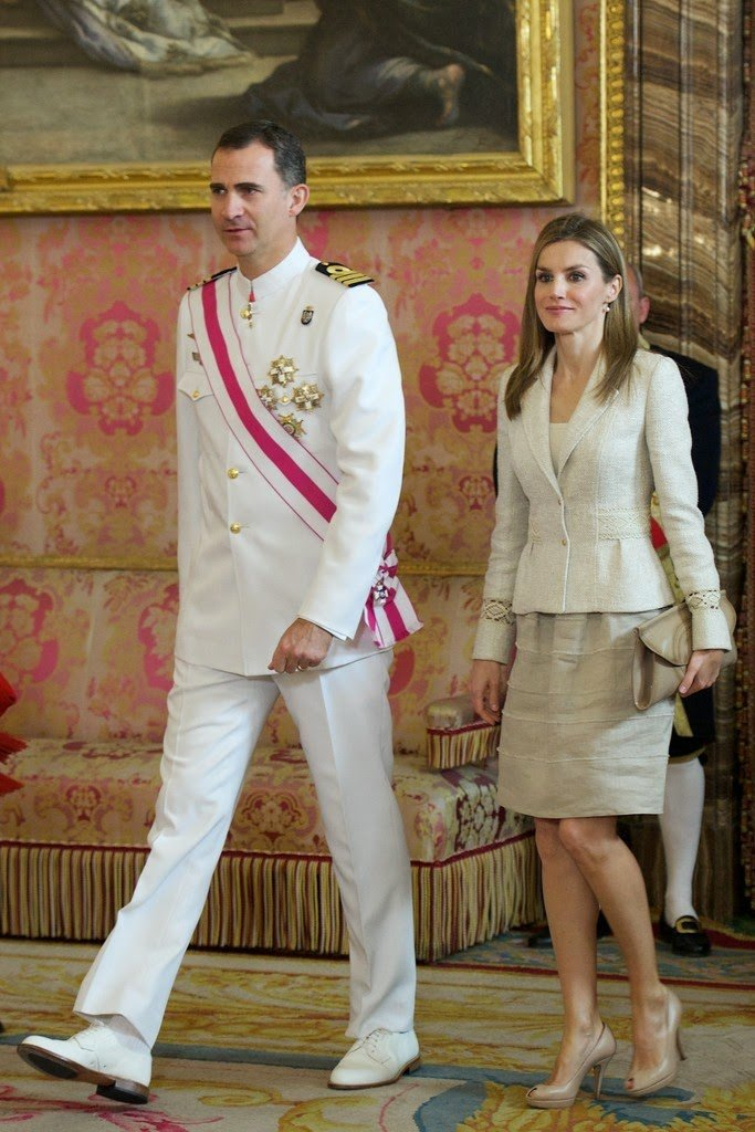 Photo of Queen Letizia of Spain 716254 Image size 683 1024 683x1024