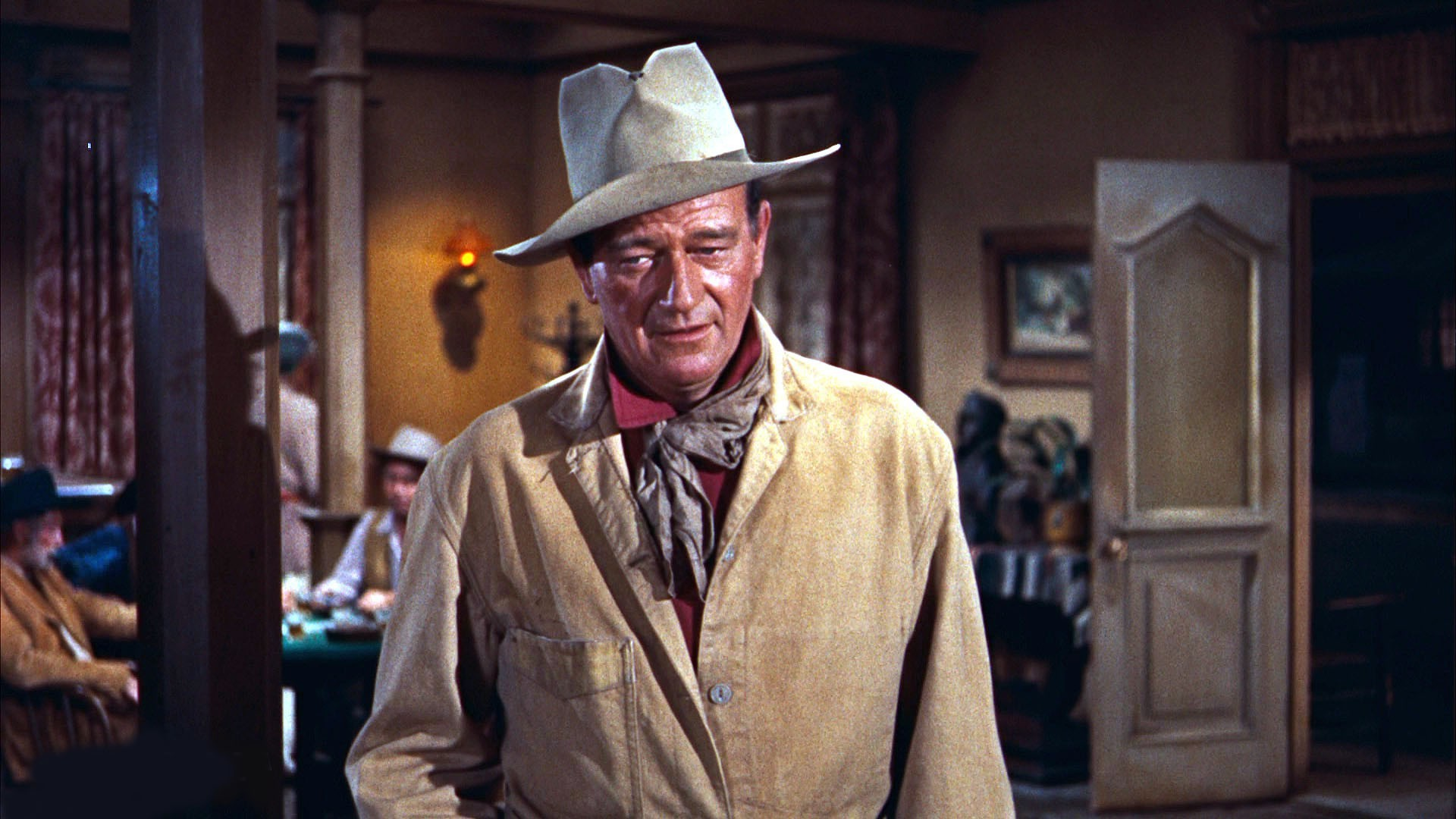 John Wayne Wallpapers Images Photos Pictures Backgrounds 1920x1080