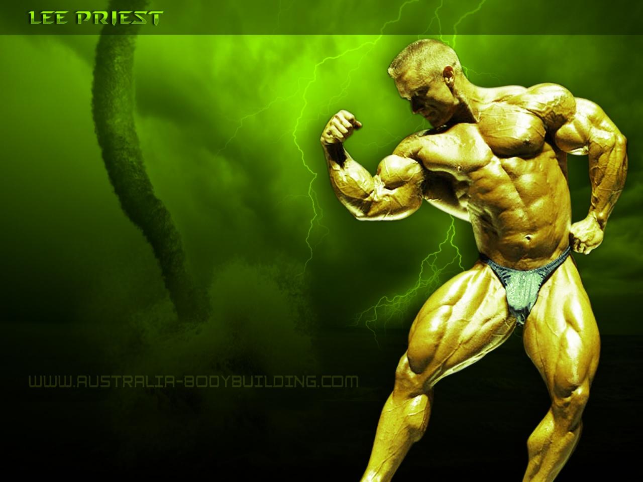 Desktop Wallpapers Best Of Bodybuilding Fitness 1280x960