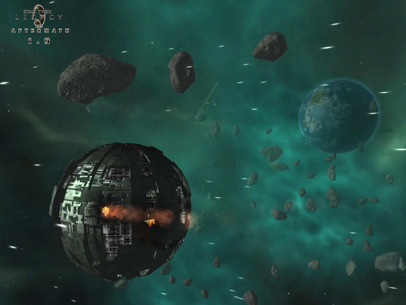 Star Trek Backgrounds for Desktop 1600x1200
