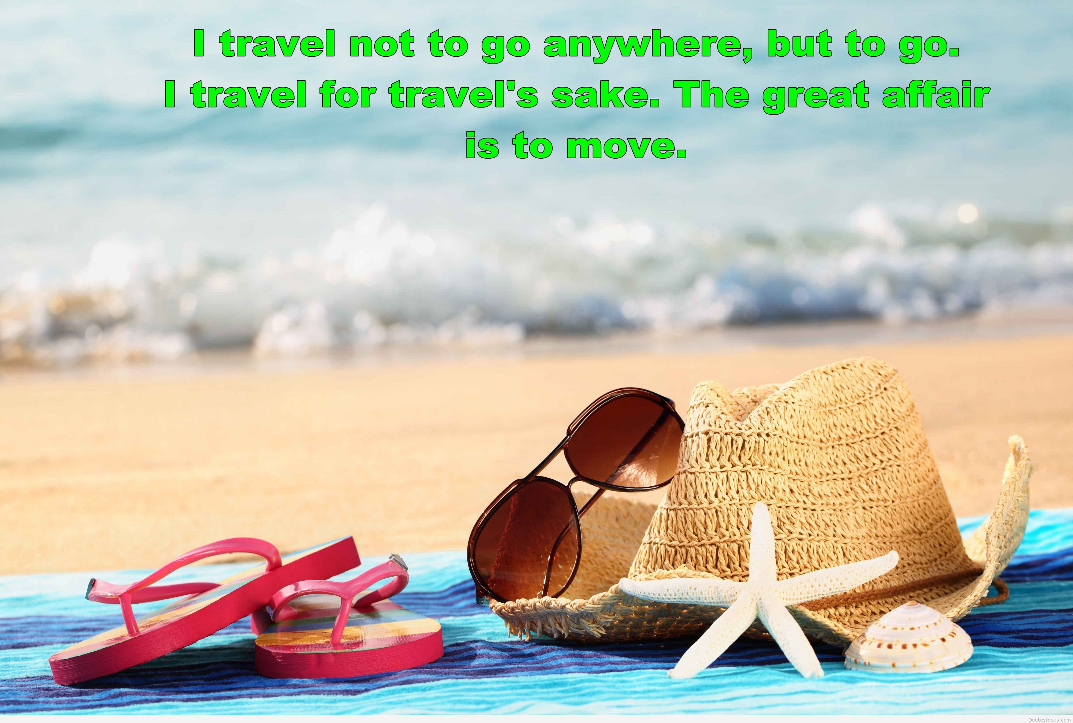 22 Summer Quotes Wallpapers On Wallpapersafari