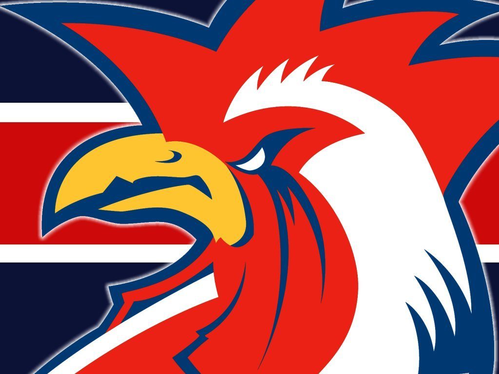 Sydney Roosters   NRL Wallpaper 29425468 1024x768