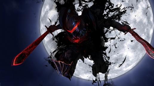 Fate Zero   Berserker Wallpaper 516x290