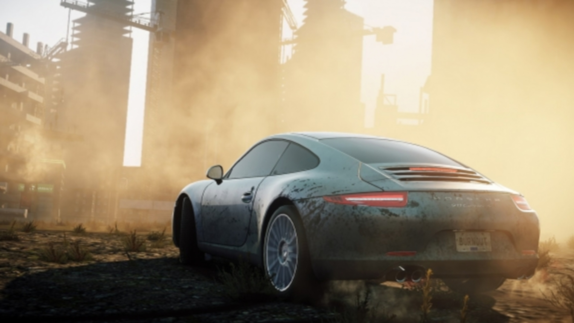Free Download Need For Speed Most Wanted 2012 Hd Wallpapers