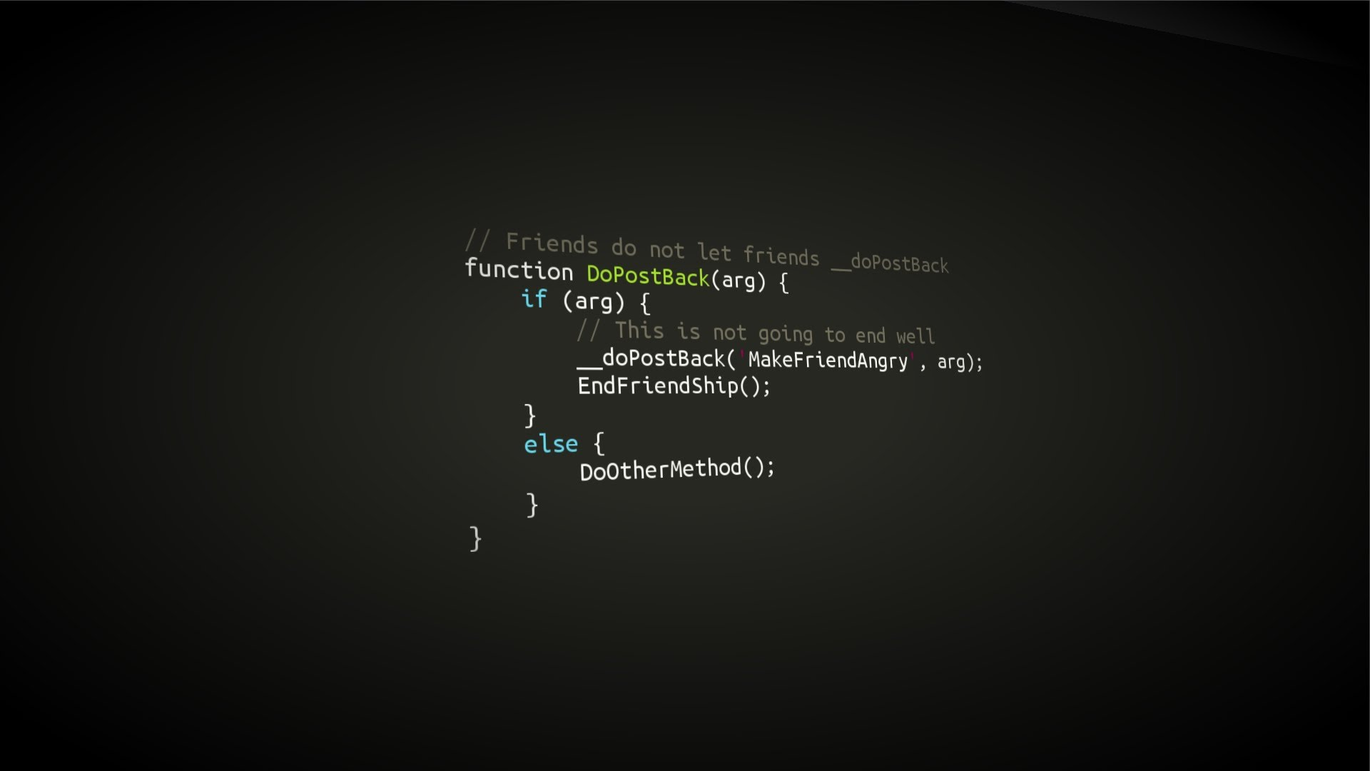 Premire Utilisation De Microsoft Visual Studio 2010 C 1920x1080