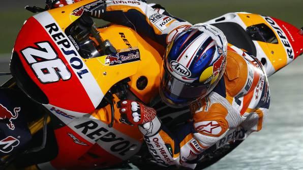 MotoGP HD wallpapers Qatar test 2015 596x335