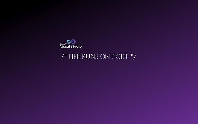 10 HD Microsoft Visual Studio Wallpaper Tam Super 640x400