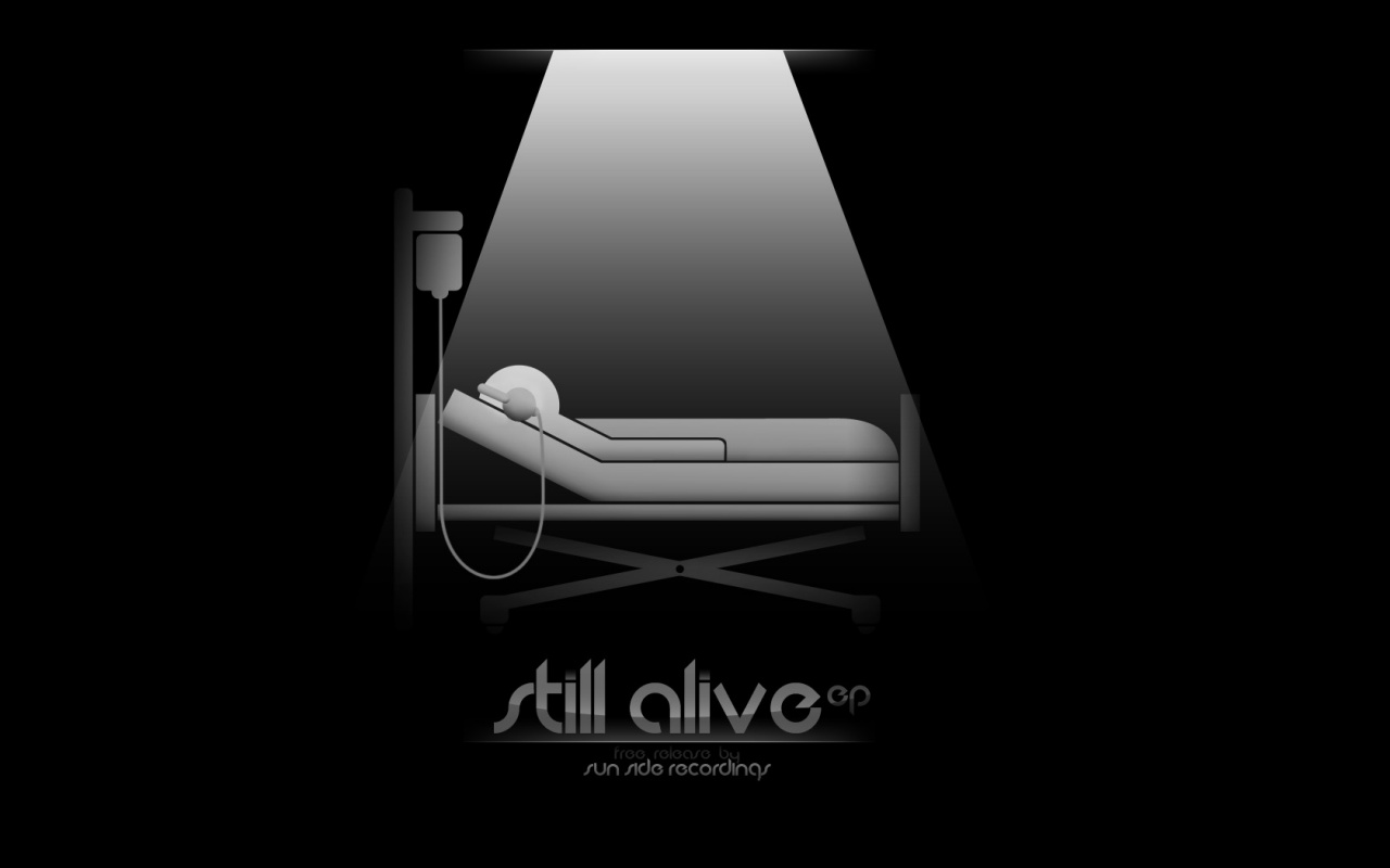 1280x800 Still Alive wallpaper music and dance wallpapers 1280x800