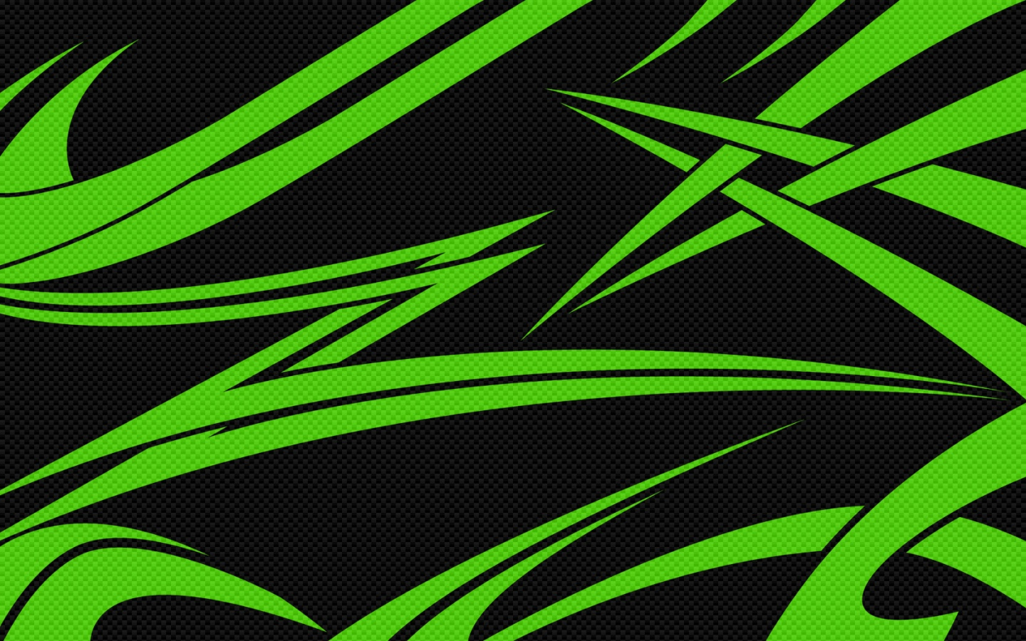 Wallpapers Box Carbon Black 3D Tribal Abstract High Definition 1440x900