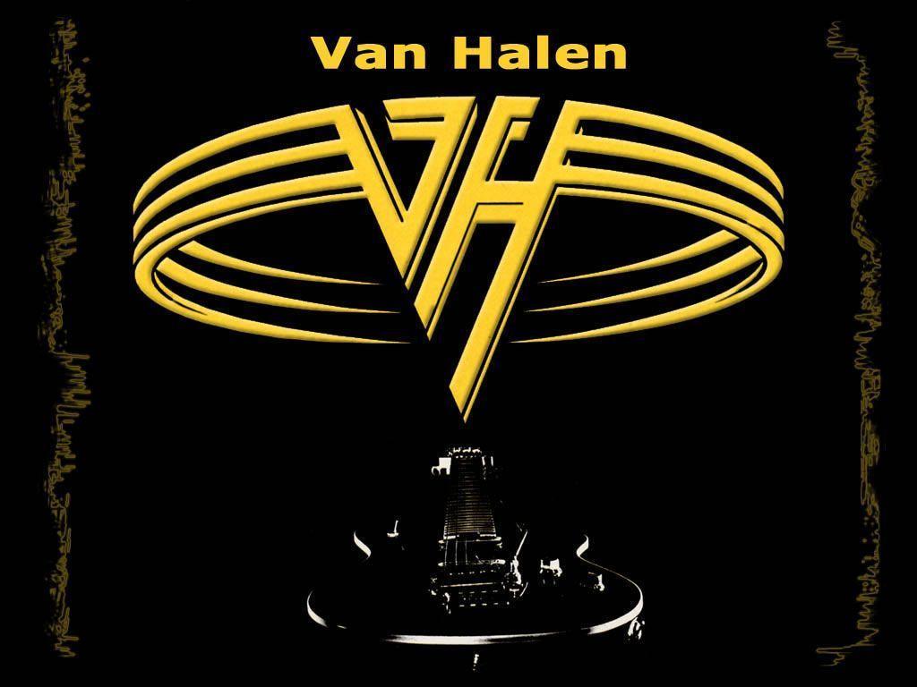 Van Halen Wallpapers 1024x768