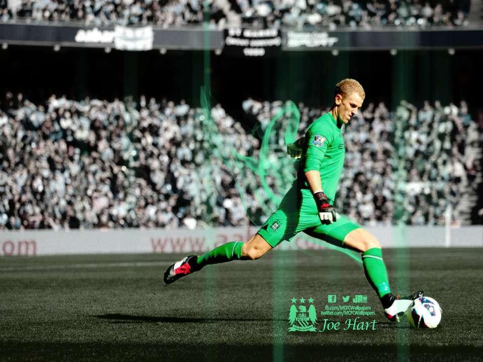 Joe Hart Wallpaper HD 2013 12 Football Wallpaper HD Football 960x719