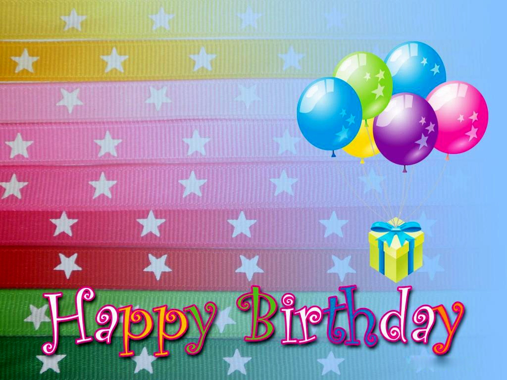 Happy Birthday HD Images Wishes Happy birthday for everybody Happy 1024x768