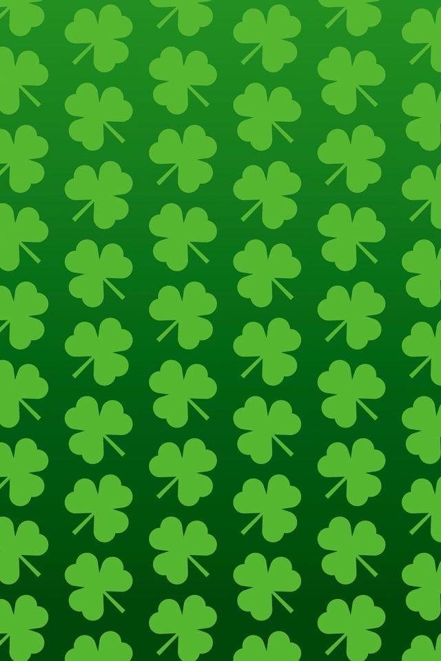 13] Carnations Saint Patricks Day Wallpapers on WallpaperSafari 640x960