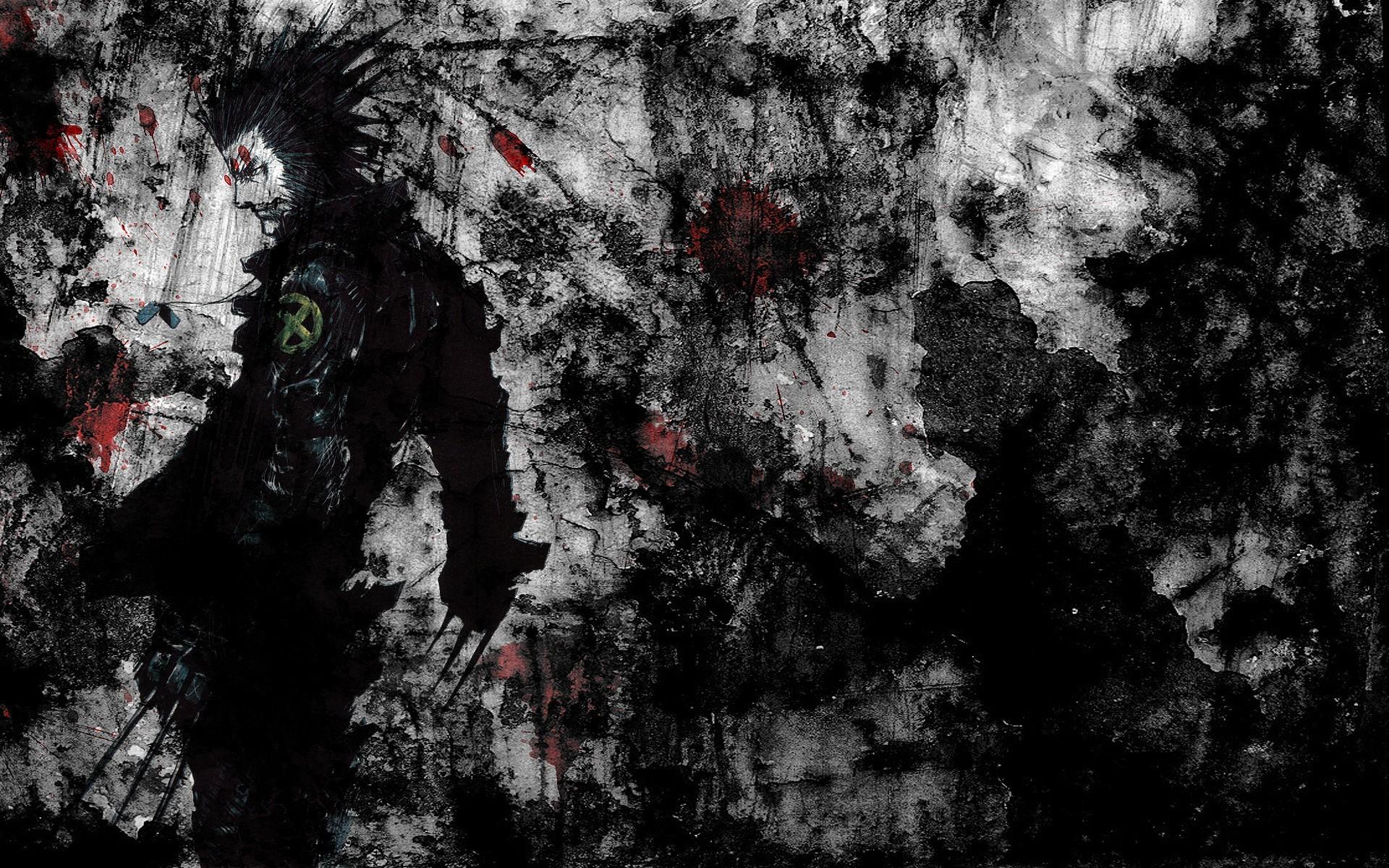 Men Origins   Wolverine wallpaper 5461 1920x1200