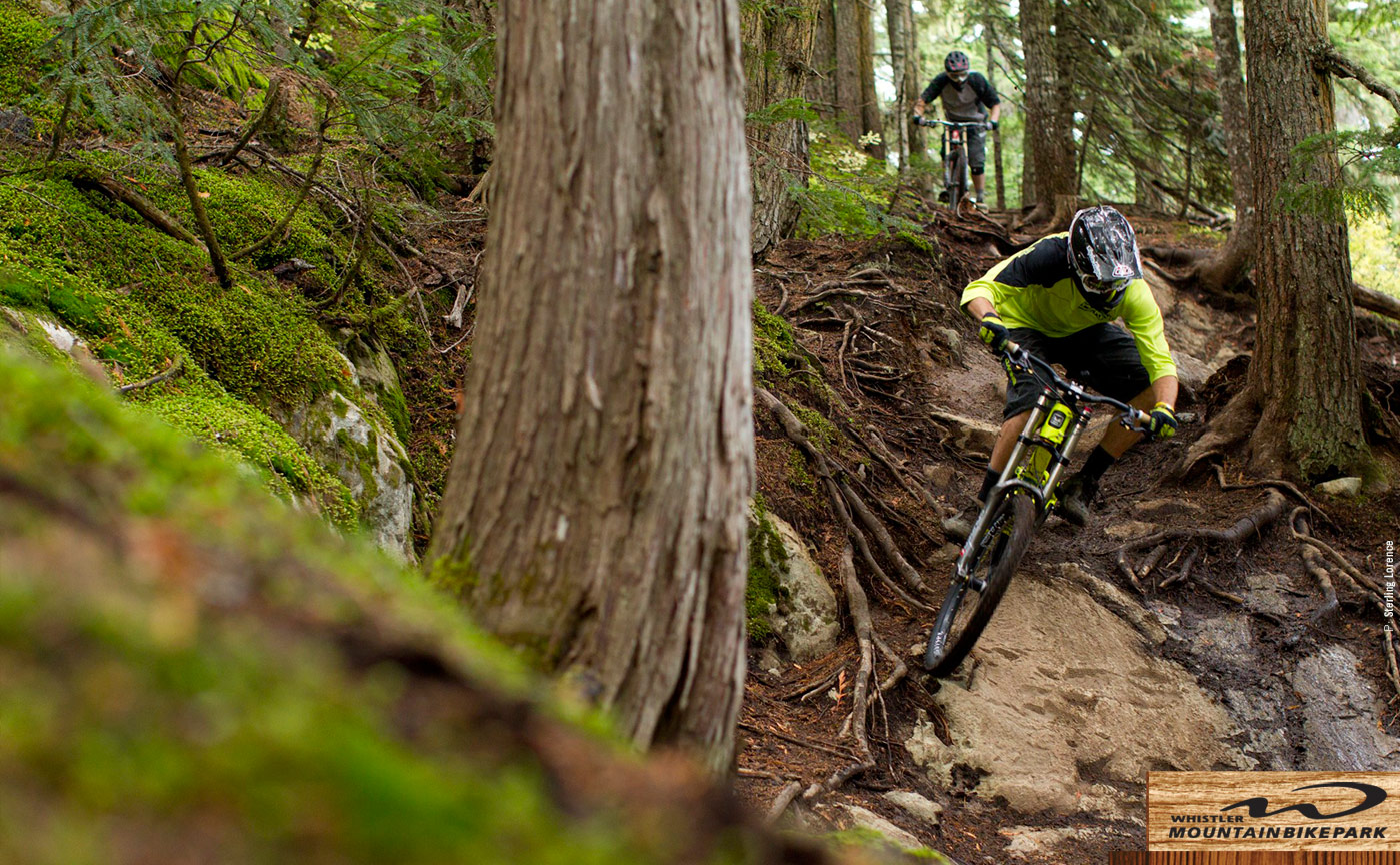 Mountain Road Bike Wallpapers: Trek MTB Wallpaper