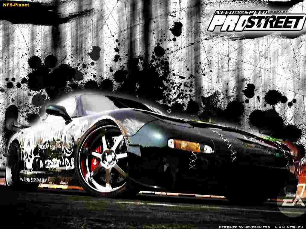 keywords nfs pro street cars wallpapers wallpapers hd nfs pro street 1024x768