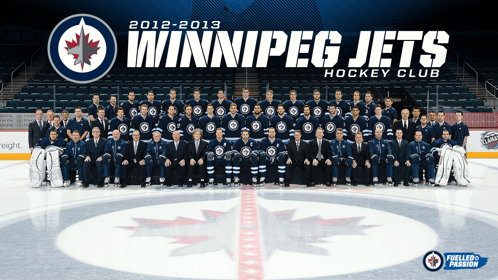 Winnipeg Jets   Jets Desktop Wallpapers   Winnipeg Jets   Multimedia 1920x1080