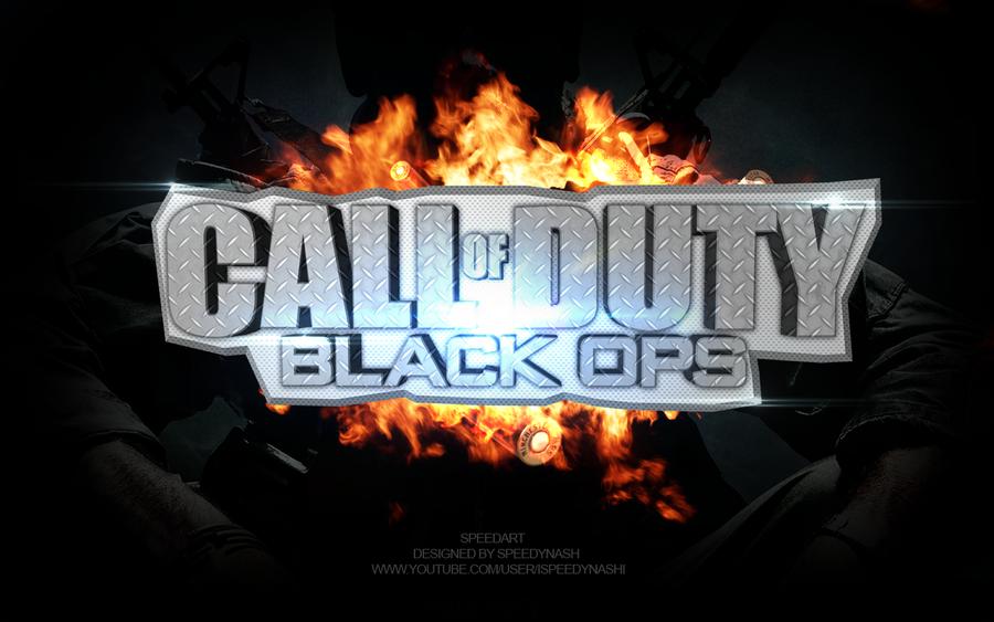 Black Ops Wallpaper 900x563