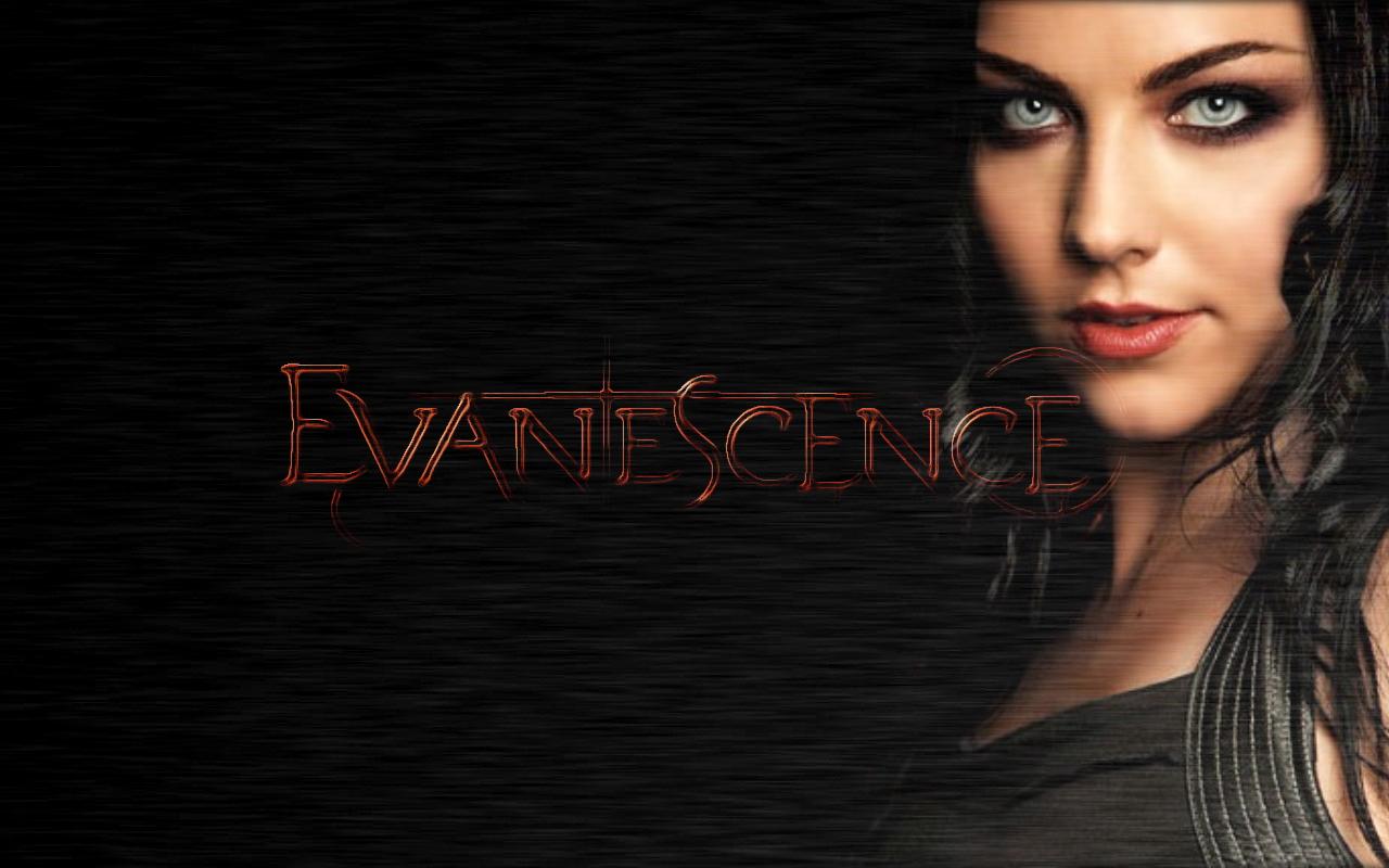 Evanescence Evanescence 1280x800
