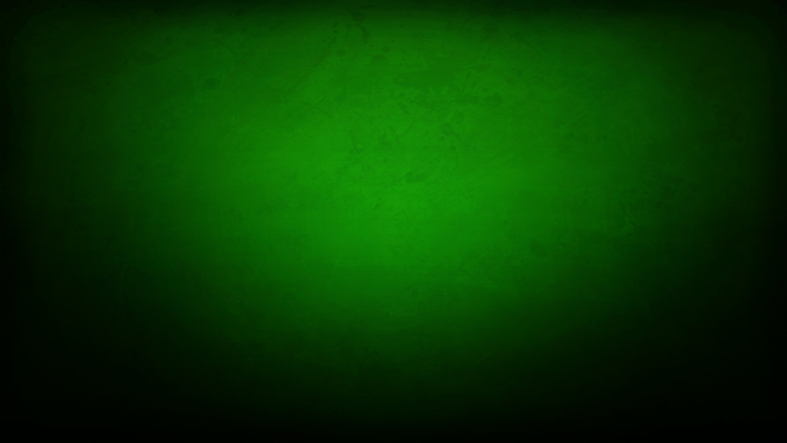 2560x1440 Grunge Green desktop PC and Mac wallpaper 2560x1440