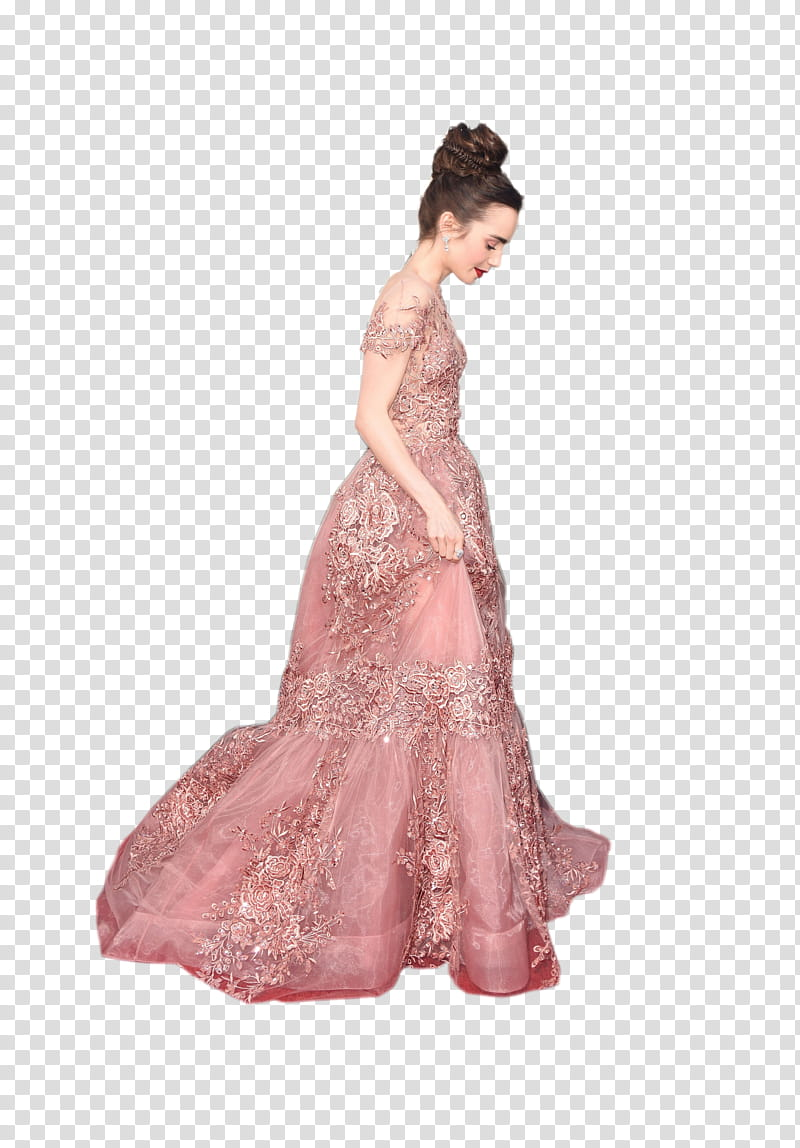 Lily Collins YP transparent background PNG clipart HiClipart 800x1148