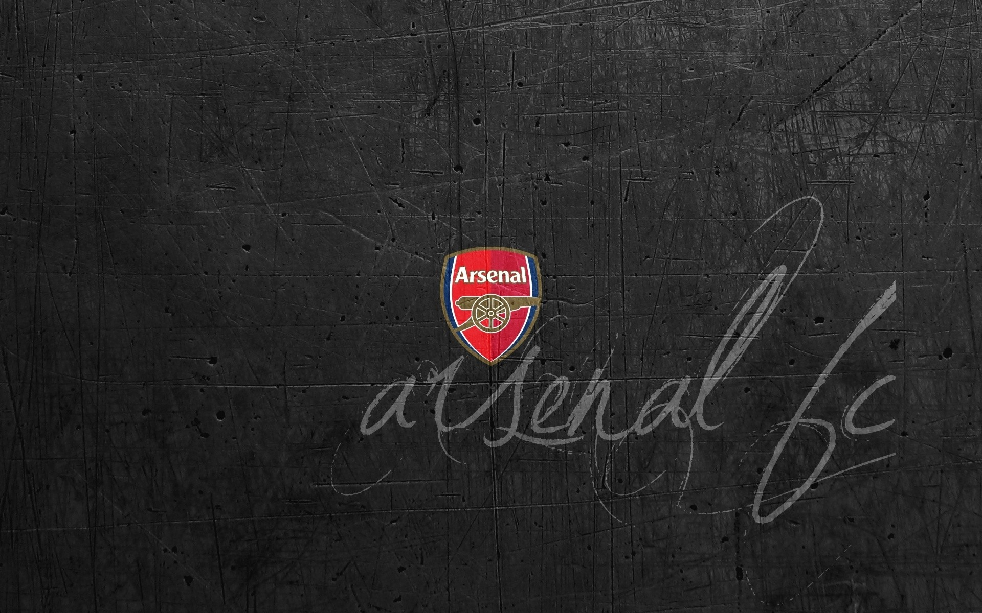 Arsenal FC Logo Exclusive HD Wallpapers 1068 1920x1200