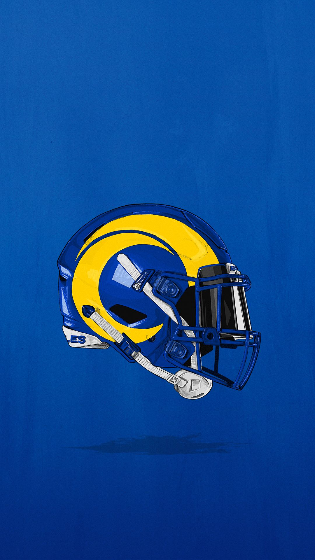 Los Angeles Rams on Twitter Los angeles rams Cool football 1080x1920
