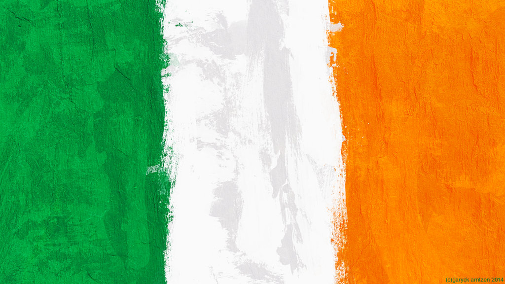 Irish Flag Wallpapers