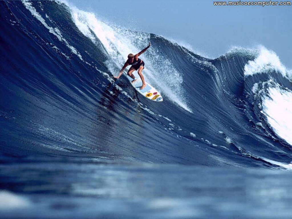 Desktop Wallpapers Sport Surfing   Pic 22 59 Photos By Music 1024x768