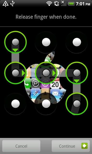10 Best Apps for Change Lock Screen Wallpaper android AppCrawlr 384x640