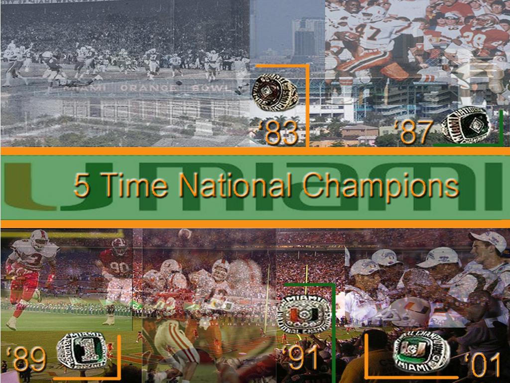 Miami Hurricanes Football Wallpaper 1024x768 1024x768 1024x768 1024x768