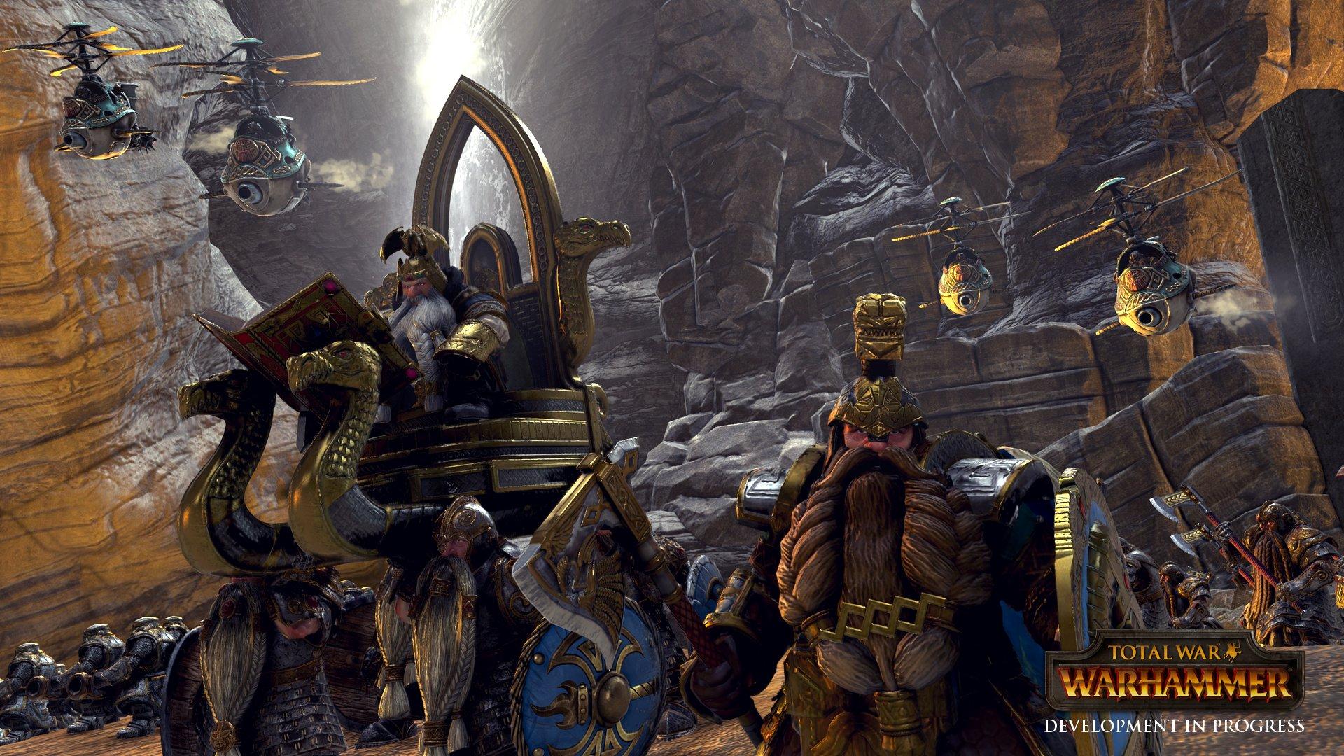 Total War Warhammer   Imgenes juego PC   3DJuegos 1920x1080