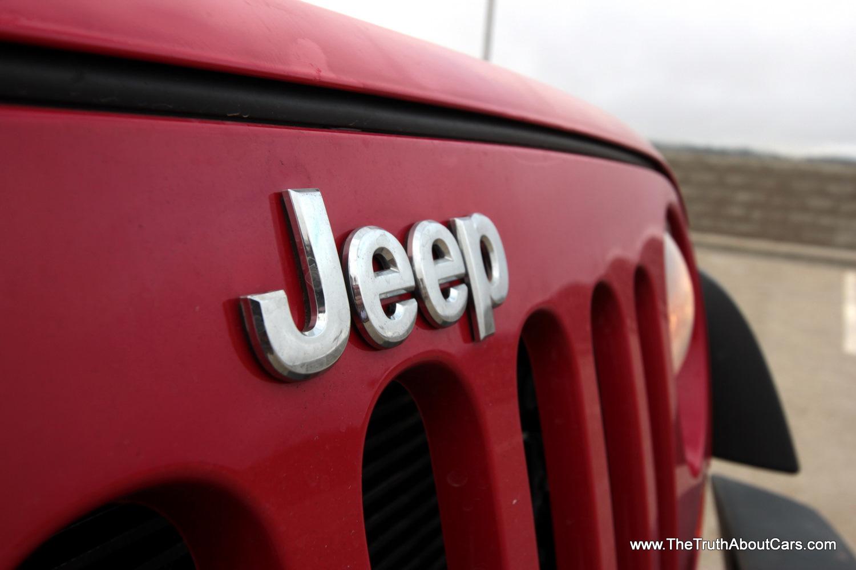 Jeep Car Logo 1500x1000