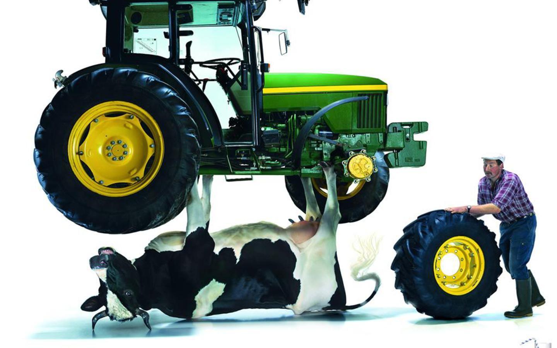 73] Tractor Wallpaper on WallpaperSafari 1440x900