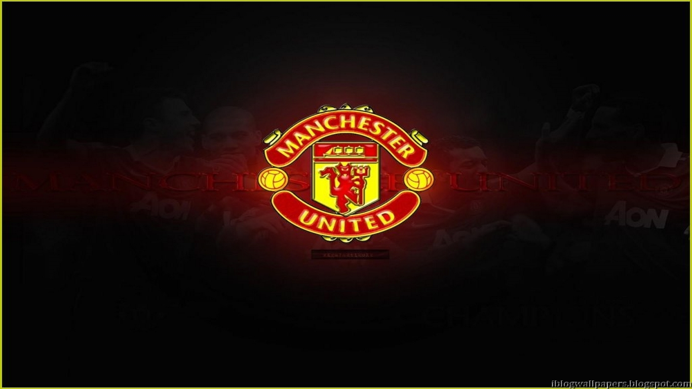 manchester united wallpapers 1 - photo #1