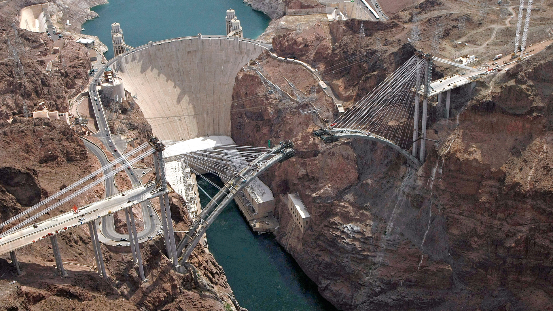 Hoover Dam Wallpaper 14   1920 X 1080 stmednet 1920x1080