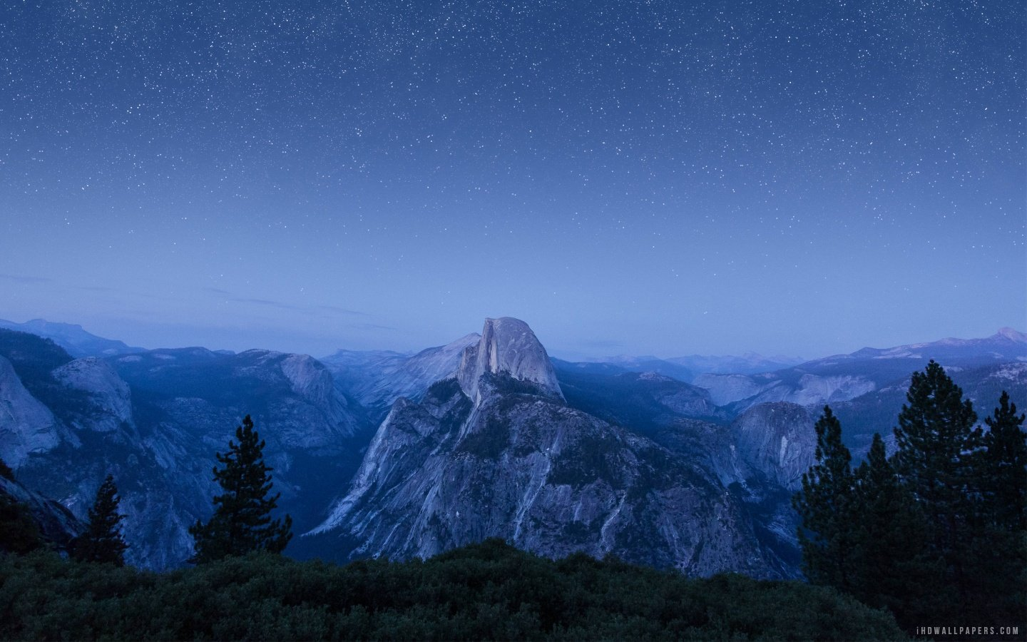 Apple OS X El Capitan HD Wallpaper   iHD Wallpapers 1440x900
