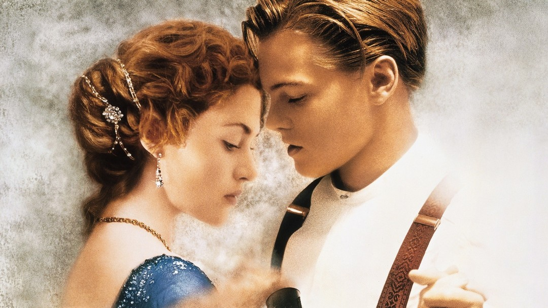 Rose Jack Titanic Love HD Wallpaper of Love   hdwallpaper2013com 1080x607