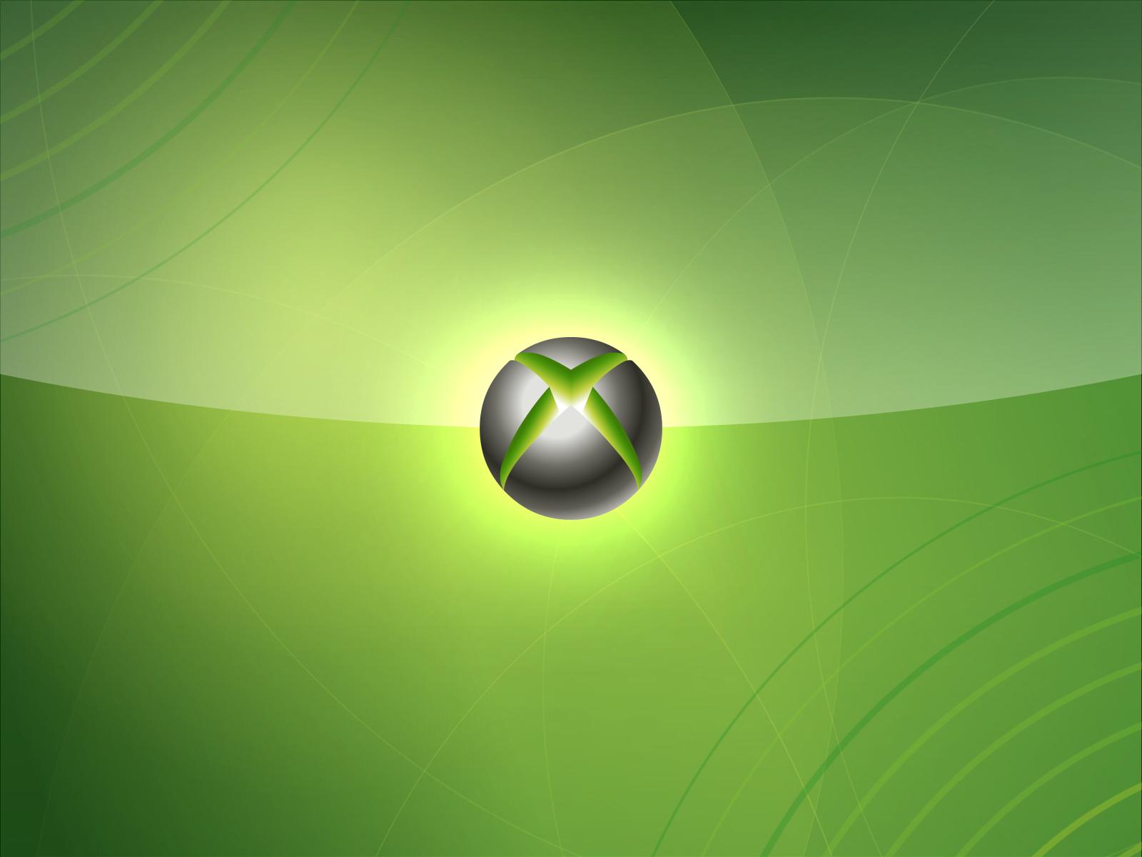 Pics Photos   Xbox 360 Logo 2 Wallpapers Wallpaperlk 1600x1200