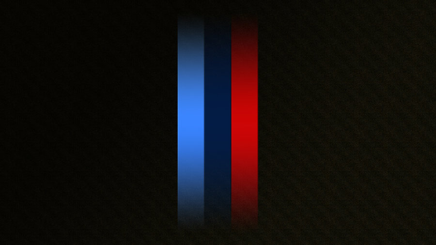 BMW M Stripe 2 by Ado CiVoN 900x506