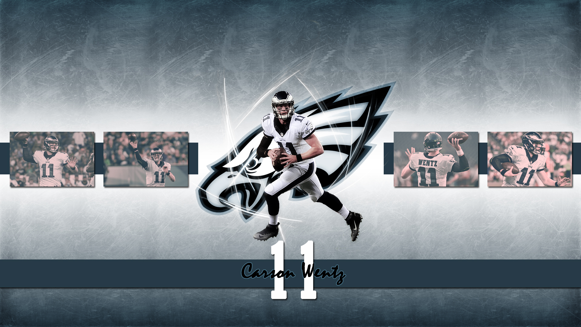 Download Carson Wentz Classic by iNfacTion [1920x1080] 99 1920x1080