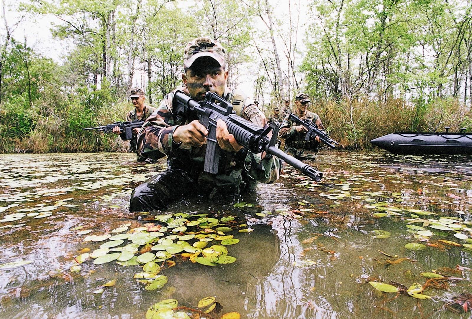 American Ranger Army Ranger School And Women   Will Political 1600x1083