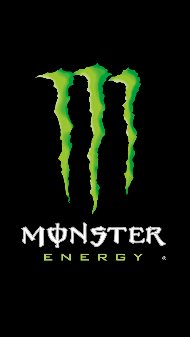 View Monster Wallpaper 4K Iphone Background