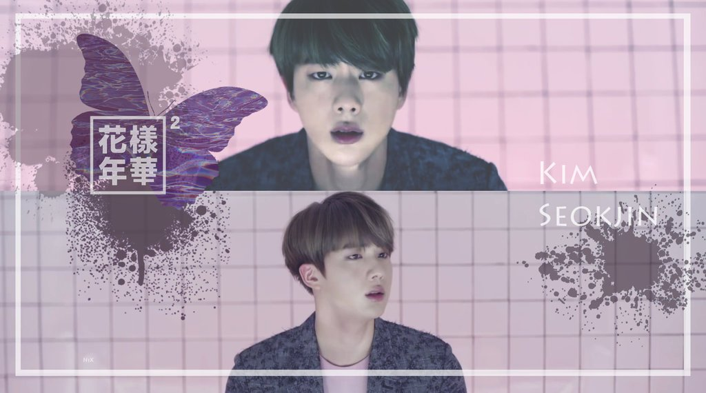 Jin wallpaper PC version   Run   BTS japanese mv by 1024x570