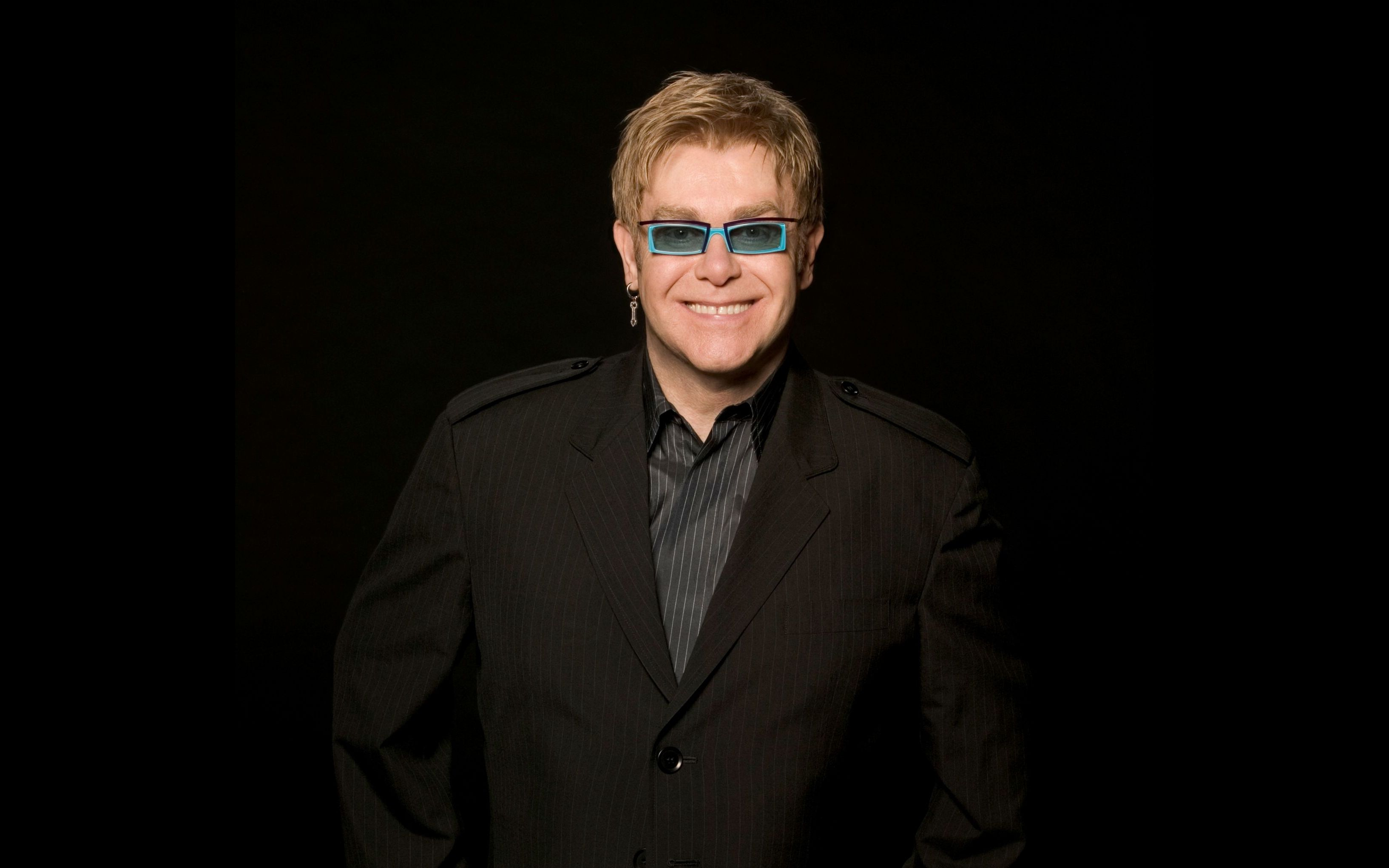 Images Elton John Music Celebrities 3267x2042